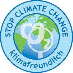 Label-Info: Stop Climate Change