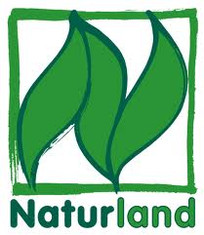 Label-Info: Naturland