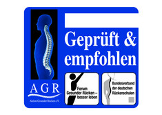 Label-Info: AGR-Gütesiegel