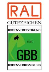 Label-Info: RAL Gütezeichen Bodenverfestigung und Bodenverbesserung