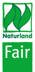 Label-Info: Naturland Fair