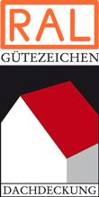 Label-Info: RAL Gütezeichen Dachdeckung