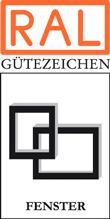 Label-Info: RAL Gütezeichen Fenster, Haustüren, Fassaden