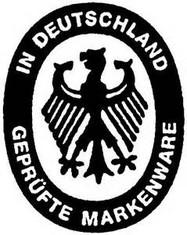 Label-Info: Gütezeichen Markenbutter und Molkereibutter
