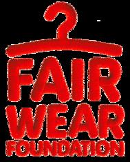 Label-Info: Fair Wear Foundation