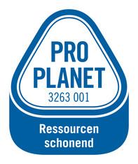 Label-Info: PRO PLANET Röstzwiebeln Ressourcen schonend