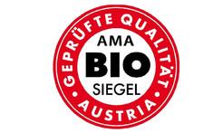 Label-Info: AMA-Bio-Siegel mit Herkunftsangabe