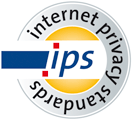 Label-Info: ips - internet privacy standards