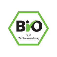 Label-Info: Bio-Siegel