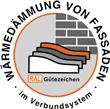 Label-Info: RAL Gütezeichen Wärmedämmung von Fassaden im Verbundsystem