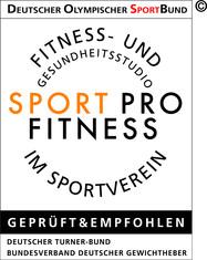 Label-Info: Sport pro Fitness