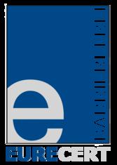 Label-Info: EURECERT Gütesiegel für Barrierefreiheit EU-GS 904