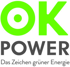 Label-Info: ok-power