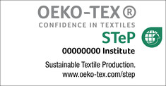Label-Info: Sustainable Textile Production (STeP) by OEKO-TEX®