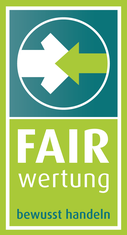 Label-Info: FairWertung