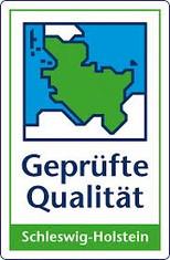 Label-Info: Geprüfte Qualität Schleswig-Holstein