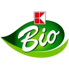 Label-Info: K-Bio Kaufland-Bio