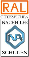 Label-Info: RAL Gütezeichen Nachhilfeschulen und lerntherapeutische Einrichtungen INA