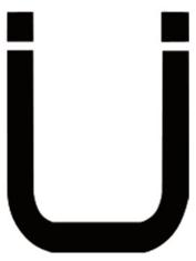 Label-Info: Ü-Zeichen Übereinstimmungszeichen