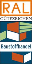Label-Info: RAL Gütezeichen Baustoffhandel