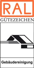 Label-Info: RAL Gütezeichen Gebäudereinigung
