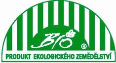 Label-Info: Tschechisches Bio-Siegel Biozebra