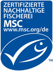 Label-Info: MSC (Marine Stewardship Council)
