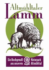 Label-Info: Altmühltaler Lamm