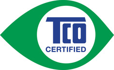 Label-Info: TCO Certified