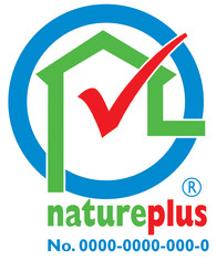 Label-Info: natureplus