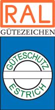 Label-Info: RAL Gütezeichen Estriche