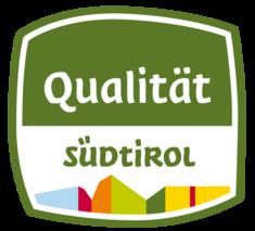 Label-Info: Qualität Südtirol Alto Adige