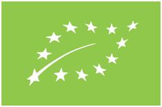 Label-Info: EU-Bio-Logo