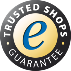 Label-Info: Trusted Shops Gütesiegel
