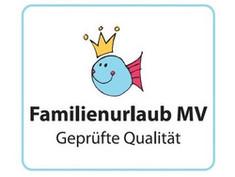 Label-Info: Familienurlaub MV – Geprüfte Qualität
