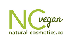 Label-Info: NCS (Natural Cosmetics Standard) vegan