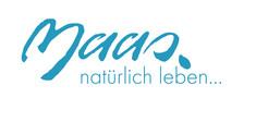 Label-Info: Maas Naturwaren GmbH Textilien
