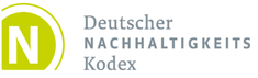Label-Info: Deutscher Nachhaltigkeitskodex DNK
