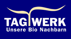 Label-Info: TAGWERK Unsere Bionachbarn