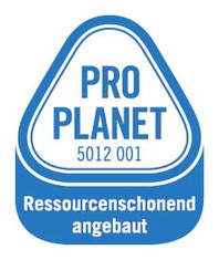 Label-Info: PRO PLANET UTZ-zertifizierter Kaffee Unterstützt ressourcenschonenden Anbau