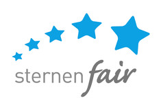 Label-Info: sternenfair