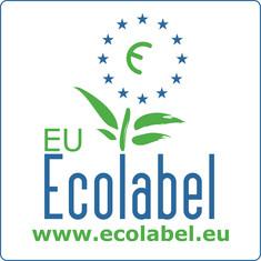 Label-Info: Europäisches Umweltzeichen Weiterverarbeitete Papierprodukte