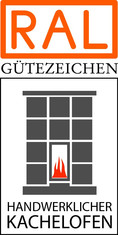 Label-Info: RAL Gütezeichen Kachelofen