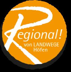 Label-Info: Regional von Landwege Höfen