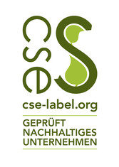 Label-Info: CSE Certified Sustainable Economics