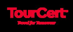 Label-Info: TourCert-Siegel