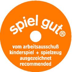 Label-Info: spiel gut