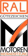 Label-Info: RAL Gütezeichen Motoreninstandsetzung