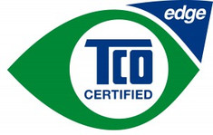 Label-Info: TCO Certified Edge