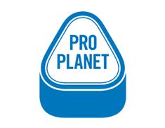 Label-Info: PRO PLANET Geranien Schutzziel?